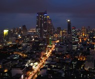 <b>magical NEW YEAR with unparalleled views of bangko...</b>