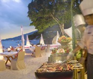 <b>New Year's Eve Gala Beach Barbeque Buffet at Renai...</b>