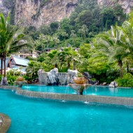 <b>Centara Grand Beach Resort & Villas ,Krabi</b>