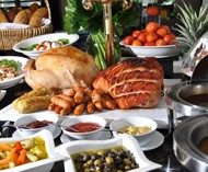 <b>Christmas Eve & Christmas Day Grand Buffet At ...</b>