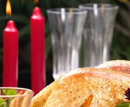 <b>Christmas Turkey Night @ Arnoma Hotel Bangkok</b>
