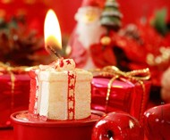 <b>Christmas Eve Gala Buffet at Pattaya Marriott Reso...</b>