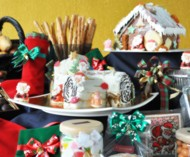 <b>Festive Goodies & Holiday Gifts @ Treats Gourm...</b>