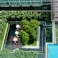<b>Pullman Bangkok a Weekend get away</b>