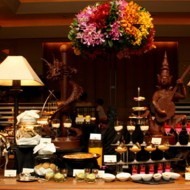 <b>Spoil Yourself at The Peninsula Bangkok </b>