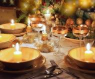 <b>Spend a Very Merry Christmas and Scrumptious Momen...</b>