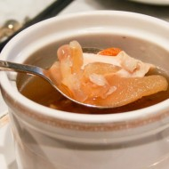 <b>Chinese Sunday Brunch at the Imperial China </b>