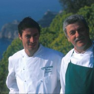<b>2-Michelin Star Don Alfonso 1890 with Chef Owner A...</b>