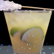 <b>Grey Goose Caipiroska at Sheraton Pattaya Resort</b>