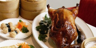 Celebrate Chinese New Year at Cuisine Unplugged