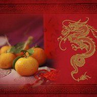 <b>Chinese New Year Brunch At Colonnade, The Sukhotha...</b>
