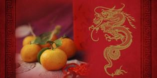 Chinese New Year Brunch At Colonnade, The Sukhothai Bangkok