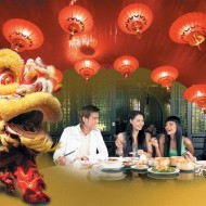 <b>FOOD PROMOTIONS The Year of the Mighty Dragon</b>