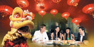 FOOD PROMOTIONS The Year of the Mighty Dragon
