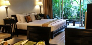 """Easy Stay Rates"" now available online at Eastin Easy Siam Piman Bangkok"