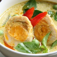 <b>AUTHENTIC THAI CURRY PROMOTION</b>