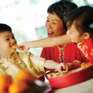 <b>Holiday Inn Pattaya celebrates Chinese New year wi...</b>