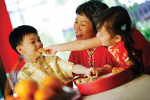 A fabulous Culinary Journey of Asia