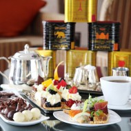 <b>Parisian Afternoon Tea At Centara Grand at Central...</b>