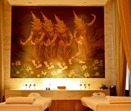 <b>Le Spa a touch of France</b>
