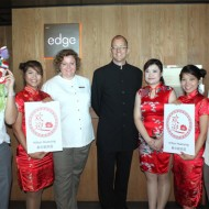 <b>Hilton Pattaya Launches Chinese Guest Service Prog...</b>