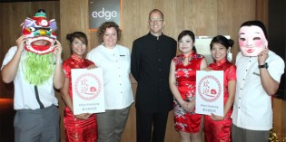 Hilton Pattaya Launches Chinese Guest Service Program 'Hilton Huanying'