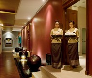 <b>RarinJinda Wellness Spa Bangkok</b>
