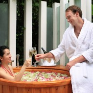 <b>Valentine's Delight At Spa Botanica, The Sukhothai...</b>