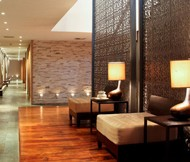 <b>The Spa Hilton Millennium Bangkok</b>