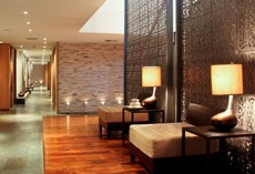 The Spa Hilton Millennium Bangkok