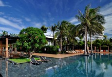 Chinese New Year Package at V Villas Hua Hin