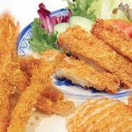 <b>Special of the day @ Nishiki Japanese Restaurant</b>
