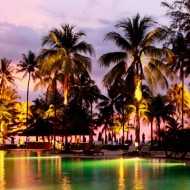 <b>Khao Lak at Le Méridien Khao Lak beach &amp; Spa R...</b>