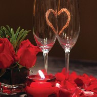 <b>Celebrate Valentine's Day in Style </b>