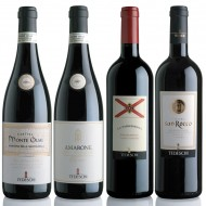 <b>TEDESCHI WINE DINNER AT SPASSO, GRAND HYATT ERAWAN...</b>