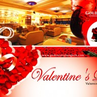 "<b>""Valentine Promotion"" @ Golden Tulip </b>"