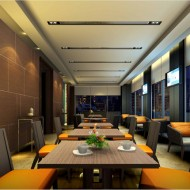 <b>Courtyard launches the Business Lounge in Thailand</b>
