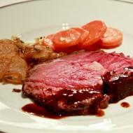 <b>Sunday brunch at Tables, Grand Hyatt Erawan Bangko...</b>