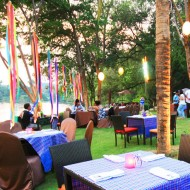 "<b>""Songkran Fun Fever"" at U Inchantree Kanchanaburi</b>"