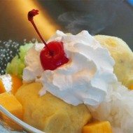 <b>'Mango Festival' Promotion at Two Forty Eight Café...</b>