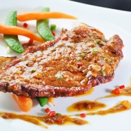 <b>Beef It Up @ Silver Waves At Chatrium Hotel Rivers...</b>