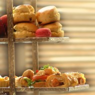 <b>Conrad Bangkok to Offer Luxurious Afternoon Tea</b>