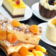<b>Make It Cheesecake At Chatrium Hotel Riverside Ban...</b>