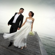 <b>SAY 'I DO' ON THAILAND'S MOST ROMANTIC HOLIDAY ISL...</b>