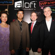<b>The Grand Opening of Aloft Bangkok – Sukhumvit 11</b>