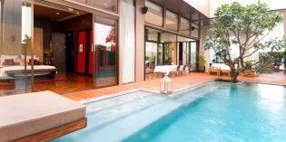 VIE PENTHOUSE SUITE: A WORLD OF LUXURY AT VIE HOTEL BANGKOK