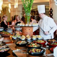<b>Sunday Brunch; Atelier, Grand Millennium Sukhumvit</b>