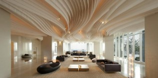 Hilton Pattaya Receives HA+D Awards for Design Excellence