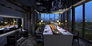 SOFITEL SO BANGKOK SETS THE STAGE FOR THE CITY'S MOST INSPIRED MEETINGS