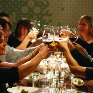 "<b>""Vega Sicilia Exclusive Wine Dinner"" at Madison, F...</b>"